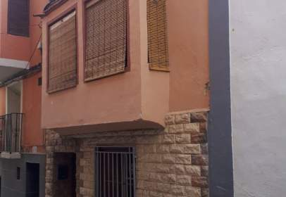 House in calle de Ramón y Cajal