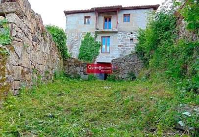 Finca rústica a San Ciprián de Viñas