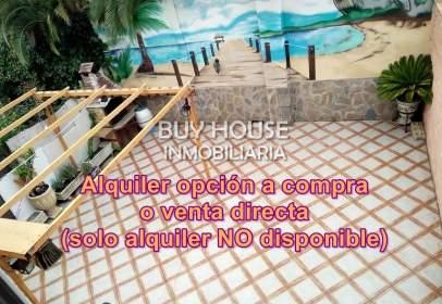 Casa adosada en Yuncos