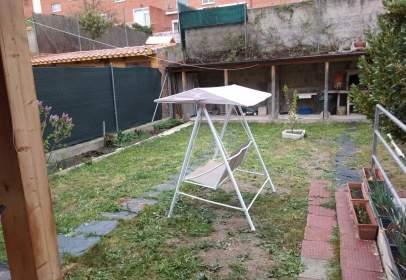 Chalet en Carrascal de Barregas