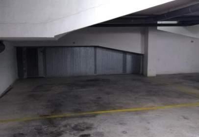 Garage in calle San Miguel de Salinas