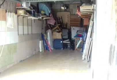 Garatge a Peguera