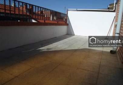 Flat in calle de Ruiz Zorrilla