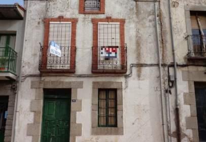 Casa a Las Navas del Marqués