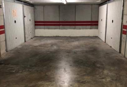 Garatge a Zona 500 Viviendas