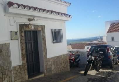 Dúplex en calle de Sánchez Aguayo