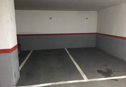 Garaje en calle de Juan Pablo II