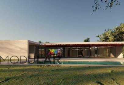 Chalet in calle Sopegal, nº 33
