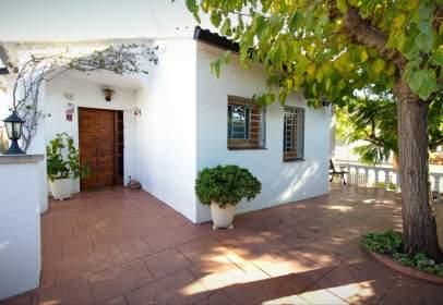Casa en calle Gessami