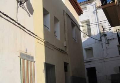 Casa en calle del Lirio