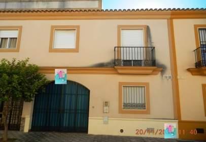 Casa en Villaverde del Río