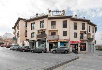 Dúplex en calle de Madrid, 36