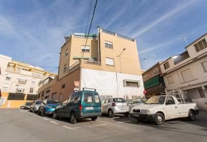 Flat in calle de la Mancha, nº 1