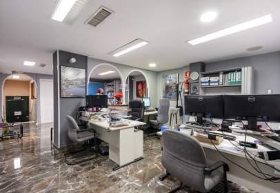 Oficina a Realejo