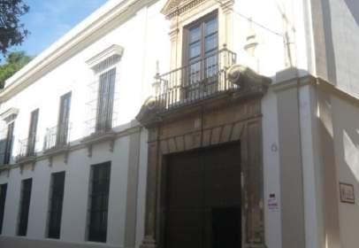 Casa en San Bartolomé-Judería