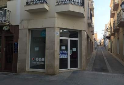 Commercial space in Casco Urbano