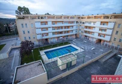 Duplex in Cáceres