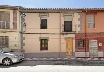 Casa en Avenida Andalucía, nº 15