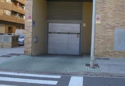 Flat in calle María Moliner