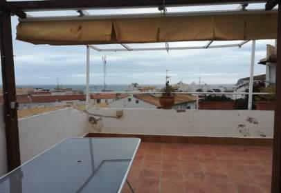 Penthouse in Carrer de la Basseta