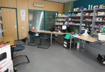 Local comercial a Sant Josep-Zona de L'hospital
