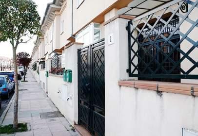 Dúplex en calle del Prado Sanjuaniego, cerca de Carretera de Valladolid