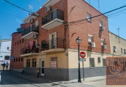Pis a calle de la Constitución, prop de Calle de Madrid