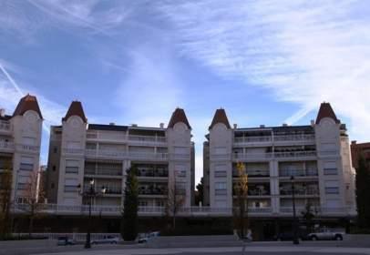 Àtic a Los Villares-Grupo Pinar