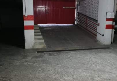Garaje en Zona Ronda de Triana-Cartuja