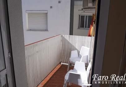 Apartament a calle del Hermano Fermín
