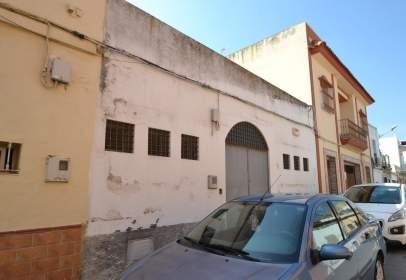 Nave industrial en calle de Écija, 1, cerca de Calle de Las Fuentes de Andalucía