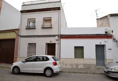 Flat in calle de la Cruz, nº 30