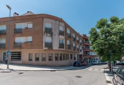 Flat in Carrer d'Euskadi