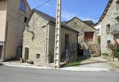 Chalet en calle La Bañera, nº 5