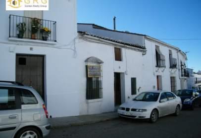 Casa en Aracena