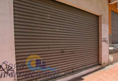 Local comercial a calle Moriones, nº S/N