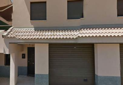 Chalet in calle Don Quijote