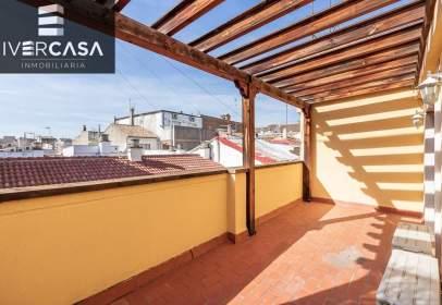 Flat in calle Moral de la Magdalena