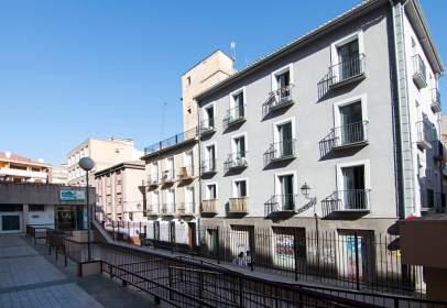 Edifici a calle Horno de Haza