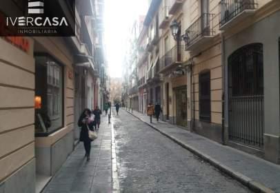 Flat in calle Duquesa