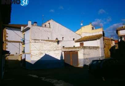 Casa a Plaza de la Rueda, nº 1