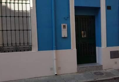 Xalet a calle Vinuesa