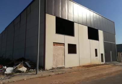 Industrial Warehouse in Benimuslem