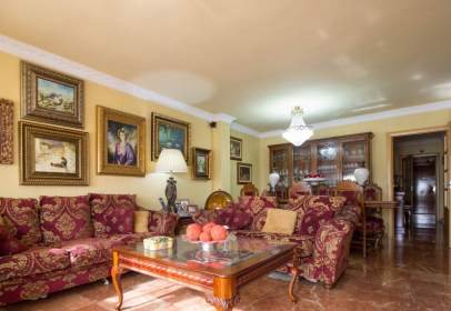 Penthouse in calle Altamira, nº 9