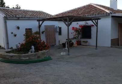 Finca rústica a calle Andalucia-Montecorto
