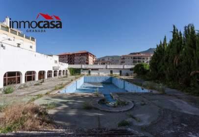 Edifici a Avenida de Andalucía, prop de Avenida de Rafael Pérez del Álamo