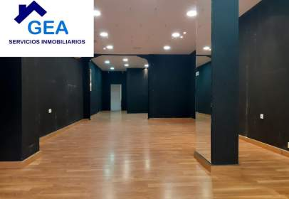 Commercial space in Albacete