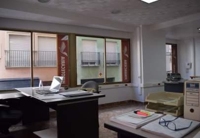 Oficina en Plaza de Clavé