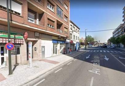 Commercial space in Avenida de Santa Isabel, near Calle de Rigoberta Menchú