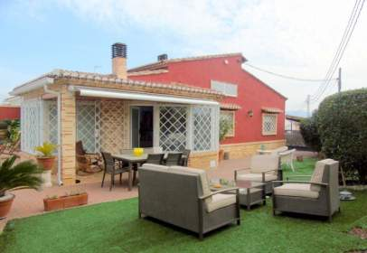 Terraced house in Benissuera